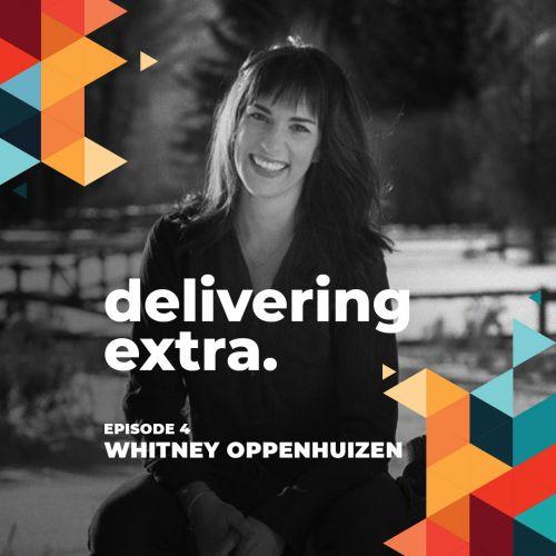 Whitney Oppenheizen