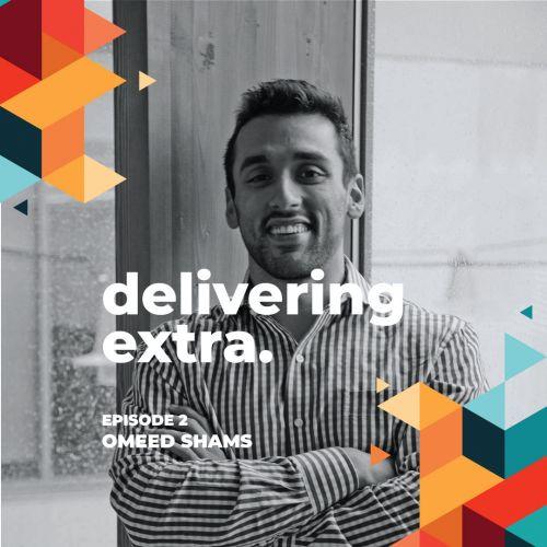 Omeed Shams