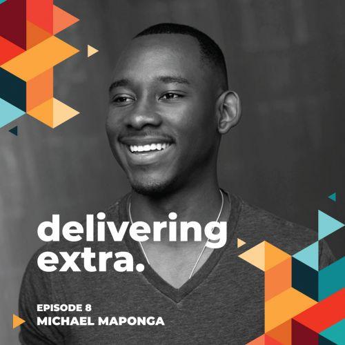 Michael Maponga